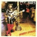 藝人名: R - Rick James リックジェームス / Street Songs 【SHM-CD】