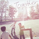 Artist Name: Ta Line - TEE ティー / Together 〜つながり〜 【CD Maxi】