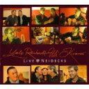 藝人名: L - 【送料無料】 Lulo Reinhardt / Ulli Kramer / Live At Neidecks 輸入盤 【CD】