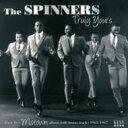 艺人名: S - 【送料無料】 Spinners スピナーズ / Truly Yours 輸入盤 【CD】