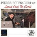 【送料無料】 Pierre Boussaguet / Pierre Boussaguet Quintet Special Guest Tom Harrell 輸入盤 【CD】