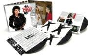 【送料無料】 Michael Jackson マイケルジャクソン / Bad 25周年記念盤 (3枚組 / 180グラム重量盤レコード) 【LP】