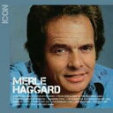Artist Name: M - Merle Haggard / Icon 輸入盤 【CD】