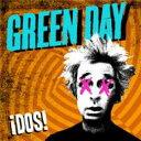 Green Day グリーンデイ / DOS! 【LP】