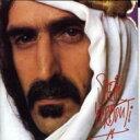Frank Zappa フランクザッパ / Sheik Yerbouti 輸入盤 【CD】
