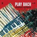 Jacques Loussier ジャックルーシェ / Play Bach Vol.1 (180グラム重量盤) 【LP】