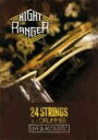 【送料無料】 Night Ranger ナイトレンジャー / 24 Strings A Drummer 〜live Acoustics 【DVD】