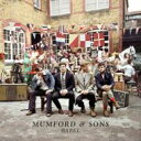 Mumford & Sons マムフォードアンドサンズ / Babel (15 Tracks) 輸入盤 【CD】
