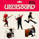 艺人名: U - Ultrasound / Play For Today 輸入盤 【CD】