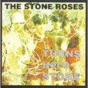 藝人名: T - Stone Roses ストーンローゼズ / Stone Roses: Turns Into Stone 輸入盤 【CD】