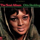 Artist Name: O - Otis Redding オーティスレディング / Soul Album: ソウル アルバム 【CD】
