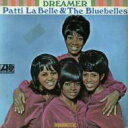 艺人名: P - Patti Labelle / Bluebelles / Dreamer 【CD】