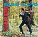 Artist Name: E - Eddie Floyd / Knock On Wood 【CD】