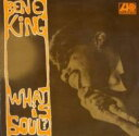 Ben E King ベンEキング / What Is Soul 【CD】