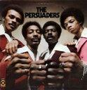 藝人名: P - Persuaders パースエイダーズ / Persuaders 【CD】