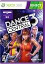 【送料無料】 XBOX360ソフト / Dance Central(ダンスセントラル) 3 【GAME】