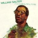 艺人名: W - William Salter / It Is So Beautiful To Be 【CD】