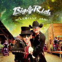 艺人名: B - Big & Rich / Hillbilly Jedi 輸入盤 【CD】