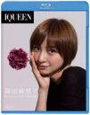 """篠田麻里子 (AKB48) シノダマリコ / IQUEEN Vol.10 篠田麻里子 """"SECRET"""" 【BLU-RAY DISC】"""