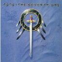 TOTO トト / Seventh One (180グラム重量盤) 【LP】