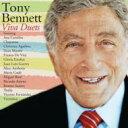 Artist Name: T - Tony Bennett トニーベネット / Viva Duets (International Version) 輸入盤 【CD】