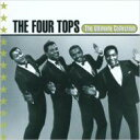 Artist Name: F - Four Tops フォートップス / Ultimate Collection 輸入盤 【CD】