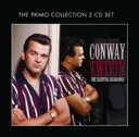 Artist Name: C - Conway Twitty / Essential Recordings 輸入盤 【CD】
