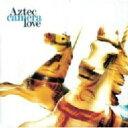 Aztec Camera アズテックカメラ / Love 輸入盤 【CD】