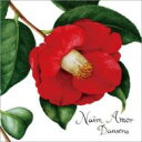 Artist Name: N - Naim Amor / Dansons 【CD】