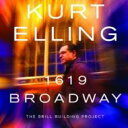 Artist Name: K - Kurt Elling カートエリング / 1619 Broadway & #8210 The Brill Building Project 輸入盤 【CD】