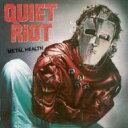 Artist Name: Q - 【送料無料】 Quiet Riot クワイエットライオット / Metal Health 輸入盤 【CD】