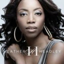 Artist Name: H - 【送料無料】 Heather Headley / Only One In The World 輸入盤 【CD】