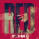 【送料無料】 Taylor Swift テイラースウィフト / Red (Deluxe Edition)(2CD) 【CD】
