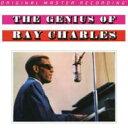 艺人名: R - 【送料無料】 Ray Charles レイチャールズ / Genius Of Ray Charles 輸入盤 【SACD】