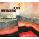 藝人名: T - New Mastersounds ニューマスターサウンズ / Out On The Faultline 【CD】