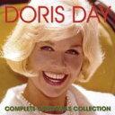 藝人名: D - 【送料無料】 Doris Day ドリスデイ / Complete Chiristmas Collection 輸入盤 【CD】