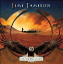 Artist Name: J - 【送料無料】 Jimi Jamison / Never Too Late 【CD】