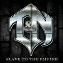 艺人名: T - T & N (Tooth & Nail) / Slave To Empire 【CD】