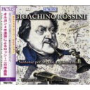 作曲家名: Ra行 - Rossini ロッシーニ / オルガン4手連弾によるロッシーニ:序曲集 マッカローニ、イアンネッラ(限定盤) 輸入盤 【CD】