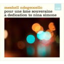 Meshell Ndegeocello ミシェルンデゲオチェロ / Pour Une Ame Souveraine (アナログレコード) 【LP】
