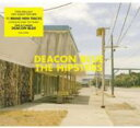 Alternative, Punk - Deacon Blue ディーコンブルー / Hipsters 輸入盤 【CD】