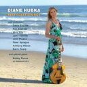 Artist Name: D - 【送料無料】 Diane Hubka ダイアンハブカ / West Coast Strings + 1 【CD】
