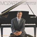 Mozart モーツァルト / ピアノ協奏曲第20番、第21番 ペライア、イギリス室内管弦楽団 【BLU-SPEC CD 2】