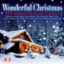 Wonderful Christmas 輸入盤 【CD】