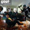 Artist Name: C - Coup / Sorry To Bother You 輸入盤 【CD】