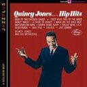 Artist Name: Q - Quincy Jones クインシージョーンズ / Plays The Hip Hits / Golden Boy 輸入盤 【CD】