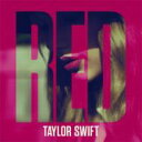 Taylor Swift テイラースウィフト / Red (Deluxe Edition)(2CD) 輸入盤 【CD】