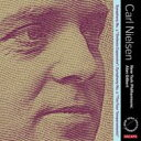 Composer: Na Line - 【送料無料】 Nielsen ニールセン / 交響曲第2番『四つの気質』、第3番『広がりの交響曲』 ギルバート&ニューヨーク・フィル 輸入盤 【SACD】