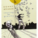 Donny McCaslin / Casting For Gravity 輸入盤 【CD】