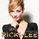 Ricki-Lee / リッキー・リー 【CD】